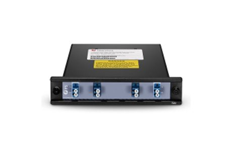 1 Channel 1470nm Dual Fiber CWDM OADM, East and West, Plug-in Module, LCUPC