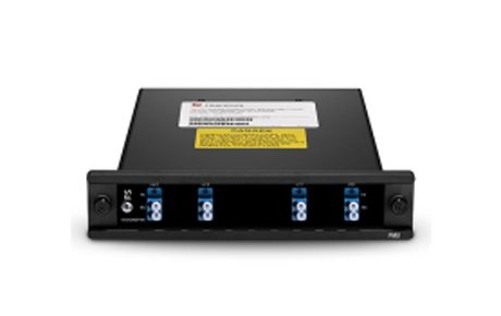 1 Channel C21 Dual Fiber DWDM OADM, East and West, Plug-in Module, LCUPC