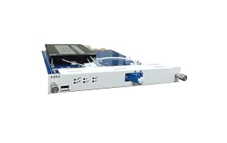 15dB Gain Pre-Amplifier DWDM EDFA C-band 13dBm Output, Plug-in Card Type