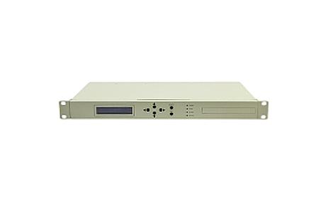 18dB Output Booster DWDM EDFA C-band 10dB Gain, 1U R