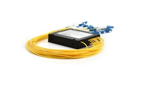 4 channels dual fiber DWDM OADM East-and-West, splicepigtailed ABS module, LCUPC