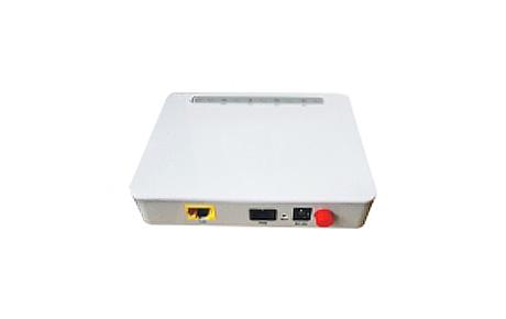 GPON ONT with 1x 101001000M Gigabit Port and 1 PON Port