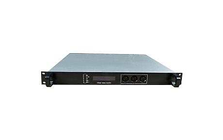 Raman-off gain 12dB Raman Amplifier