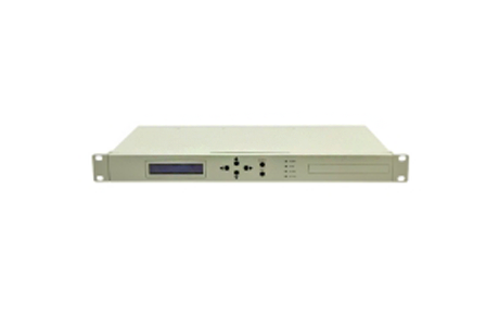 23dBm Output 1550nm Booster EDFA Optical Amplifier for CATV Applications