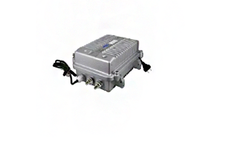 Two-channel-100M outdoor type EOC master